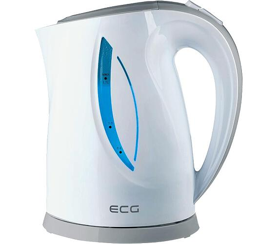 ECG RK 1758 šedá
