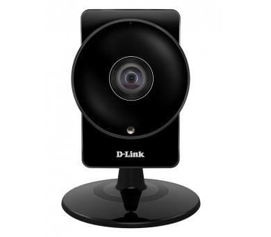 D-Link DCS-960L - černá