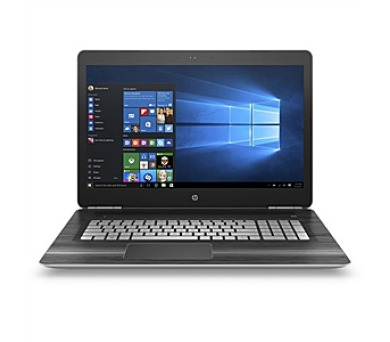 Notebook HP Pavilion Gaming 17-ab004nc i7-6700HQ