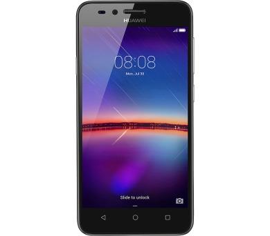 Huawei Y3 II Dual Sim - černý