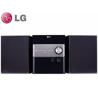 Mikro Hi-Fi systémy LG CM1560 + DOPRAVA ZDARMA