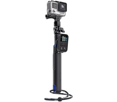 """SP Gadgets Smart Pole 28"""" - černá + DOPRAVA ZDARMA"""