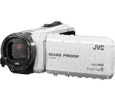 GZ R415W FULL HD VODOTĚSNÁ KAMERA JVC + DOPRAVA ZDARMA