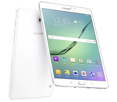 Samsung Galaxy Tab S2 VE 8.0 Wi-Fi 32GB (SM-713) 8""