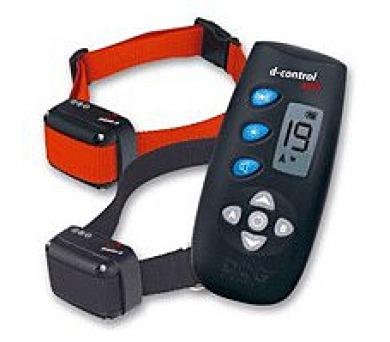 Obojek elektronický/výcvikový Dog Trace d-control 442 - pro 2 psy + DOPRAVA ZDARMA