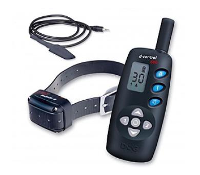 Obojek elektronický/výcvikový Dog Trace d-control 610 - s externím ovládáním + DOPRAVA ZDARMA