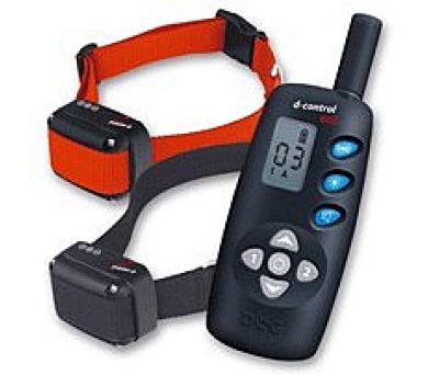 Obojek elektronický/výcvikový Dog Trace d-control 642 - pro 2 psy