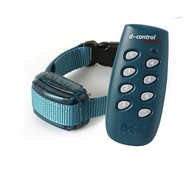 Obojek elektronický/výcvikový Dog Trace d-control easy mini