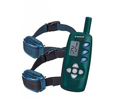 Obojek elektronický/výcvikový Dog Trace d-control 502 mini - pro 2 psy + DOPRAVA ZDARMA