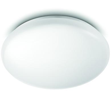 MOIRE 6W 4000k SVÍTIDLO STROPNÍ LED Massive 33361/31/X3