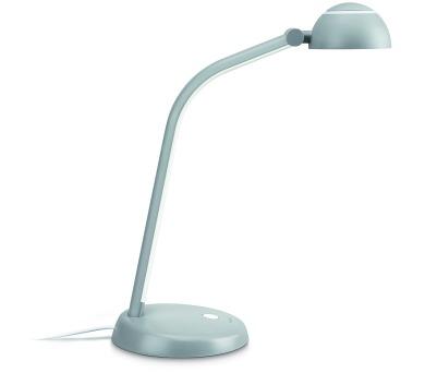 TAFFY stolní lampa šedá 1x3W SELV Philips 71661/93/P3