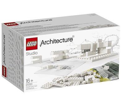 Stavebnice Lego® Architecture 21050 Studio + DOPRAVA ZDARMA