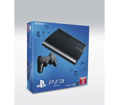 Sony PlayStation 3 - 12GB