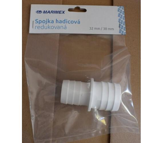 Marimex spojka hadicová redukovaná (32mm/38mm)