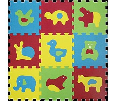 Pěnové puzzle Ludi