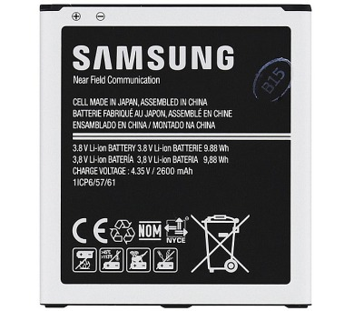 Samsung pro Galaxy J3 2016