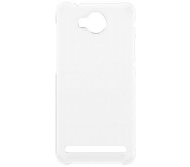 Huawei Y3 II - bílý/průhledný