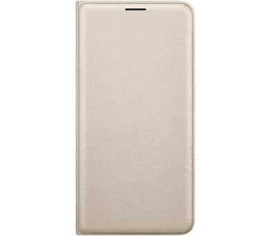 Samsung pro Galaxy J7 s kapsou (EF-WJ710PF) - zlaté