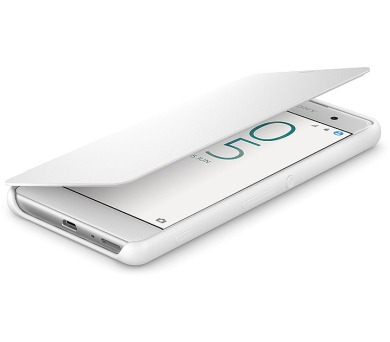 Sony SCR54 pro Xperia XA - bílé + DOPRAVA ZDARMA
