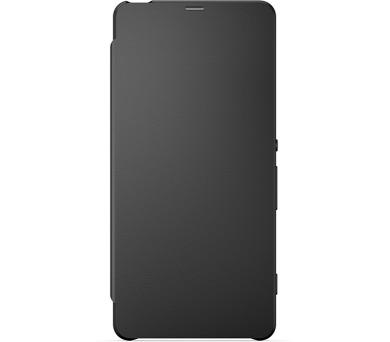 Sony SCR52 pro Xperia X - černé + DOPRAVA ZDARMA
