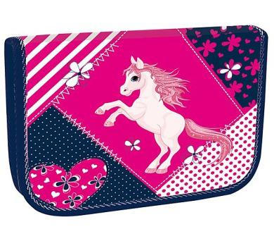 Stil jednopatrový Pony