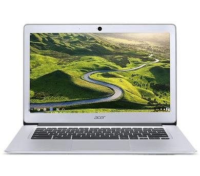 Acer Chromebook 14 (CB3-431-C51Q) Celeron N3160 + DOPRAVA ZDARMA