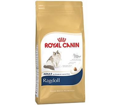 Granule Royal Canin Ragdoll 10 kg