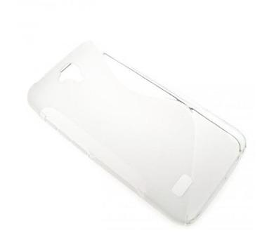 Huawei Y5 II - bílý/průhledný