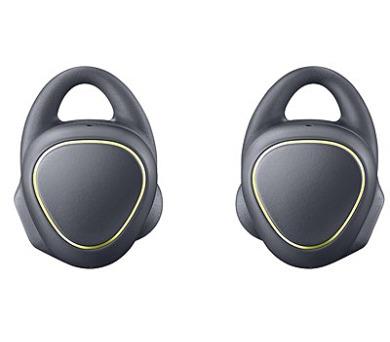 Samsung Gear IconX - černý