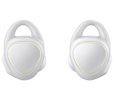 Samsung Gear IconX - bílý