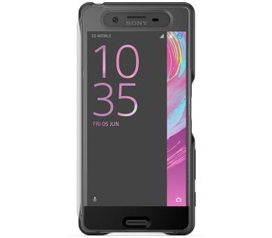 Sony pro Xperia X - černý