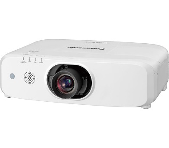 PT EW550EJ LCD projektor Panasonic + DOPRAVA ZDARMA