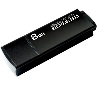 Goodram FD 8GB EDGE BLACK USB 3.0