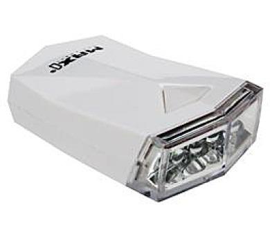 Přední světlo 4 LED MAX1 bílé 28271