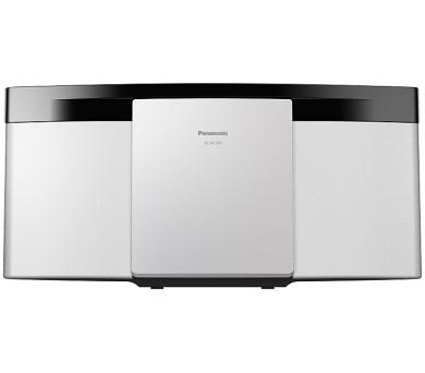 Panasonic SC-HC195EG-W + DOPRAVA ZDARMA