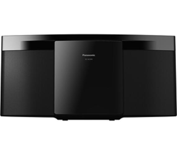 Panasonic SC-HC295EG-K + DOPRAVA ZDARMA