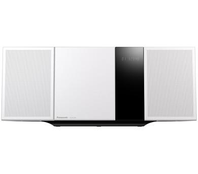 Panasonic SC-HC395EG-W + DOPRAVA ZDARMA