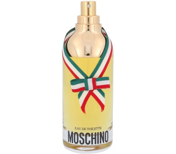 Moschino Femme 75ml (Tester) + DOPRAVA ZDARMA