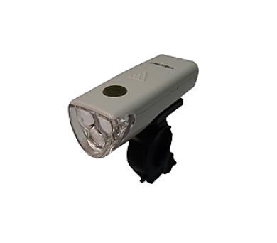 kolo Olpran 3 super LED přední - bílá
