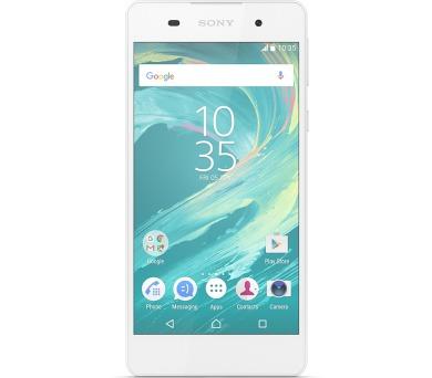 Sony Xperia E5 (F3311) - bílý