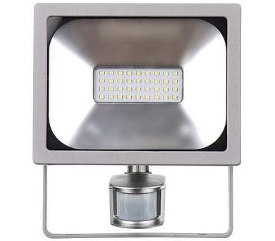 LED reflektor PROFI s pohybovým čidlem