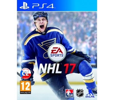Hra EA PlayStation 4 NHL 17