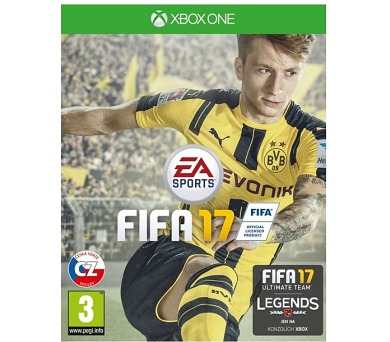 One FIFA 17