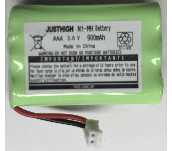 MBP Baterie pro MBP 33/36/853 Motorola