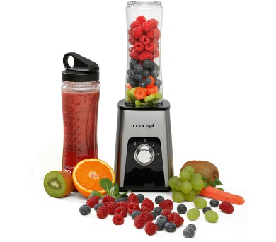 Concept SM3370 Smoothie maker SMOOTHIE TO GO + DOPRAVA ZDARMA