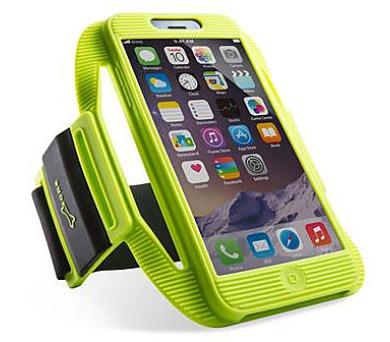 BONE sportovní pouzdro pro iPhone 6/6S Plus + DOPRAVA ZDARMA