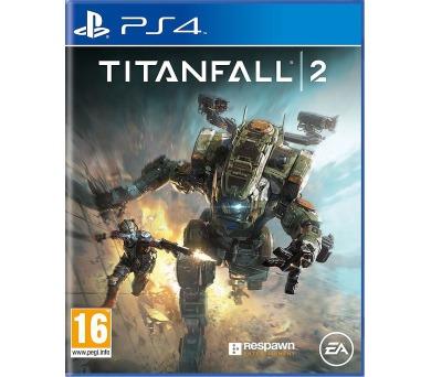 Hra EA PlayStation 4 Titanfall 2 + DOPRAVA ZDARMA