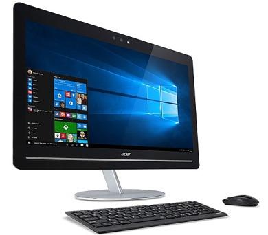 "One Acer Aspire U5-710 23,8"",dotykový i7-6700T"