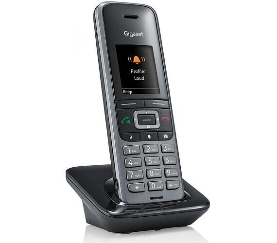 Domácí telefon Siemens Gigaset S650H PRO + DOPRAVA ZDARMA