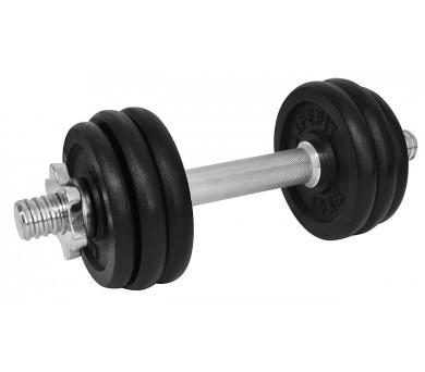 LIFEFIT nakládací jednoruční 10 kg